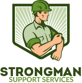 Strongman Support Services | Providing Good People